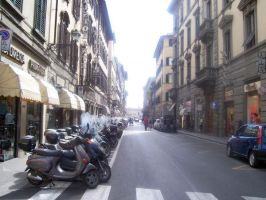 Florence Italy 2005 by grizzy898