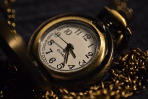Time by Nirvaash