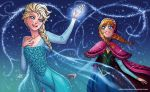 Let it Go by DarkerEve