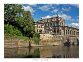 Zwinger by baronjungern