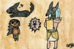 For the Anubis Devotees by Aztecatl13