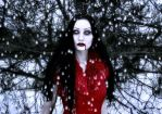 Vampire Mervilina-Cold Death by Darkest-B4-Dawn