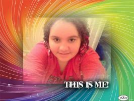 this is me by rhidreams