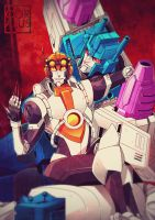 MTMTE: OverlordTrepan by c0ralus