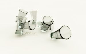 Shooters by 3DEricDesign