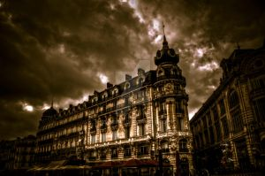 montpellier hdr by keneda51