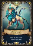 Runemals Game - Namasor by gildeneye