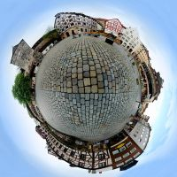 duerer 360 degree sphere by suckup