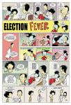 election fever by sonny123