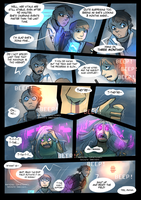 Earth and Dust: Prologue: page 2 by stupidyou3