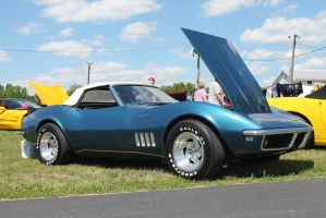C3 With Top Up by SwiftysGarage