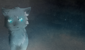 Jayfeather by SimplyMisty