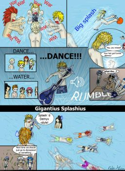 Splash'd Demyx-style by Lord-Evell