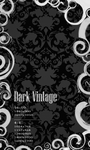 Dark Vintage Wall by R8zr