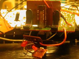 Dirty Electronics 011 STOCK by EpiXVisiOnZ