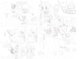PPG Ai: Pages 6 and 7 (Preview) by kuku88