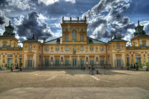 Wilanow by skyblue-13