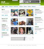 OURcountry_web2.0 by TheRyanFord