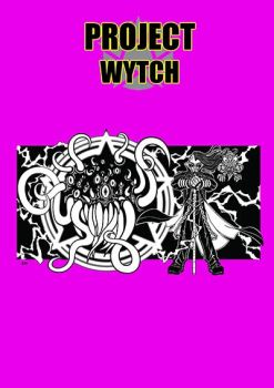 Wytch Cover by GRIMACHU