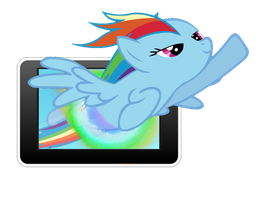 Best Tablet Ever by nhoj757
