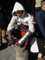 Assassin's Creed - Killer by darksidecry
