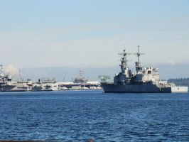 Mothball fleet by Guardian0660
