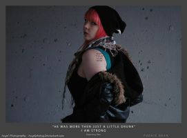 Concept Shot for Domestic Violence Shoot by Angel-Platypus-Photo
