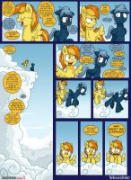 Lunar Isolation Pg 52 by TheDracoJayProduct