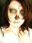 day of the dead 4 by milly-stock
