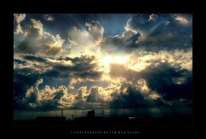 My Clouds Are Great by couleur