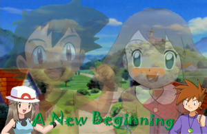 A New Beginning by AdvanceArcy