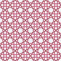 Curved Geometric Pattern by muhammadbadi