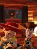 Woody apologizing to Jessie by spidyphan2