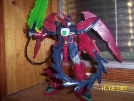 Gundam Epyon by VirgoT
