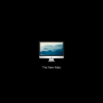 The New iMac by turkerinanmaz