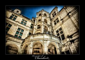 Chambord VII by calimer00