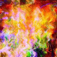 Abstract - Fires Arcana by Silverhyren
