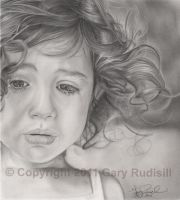In The Eyes of a Child by ariess