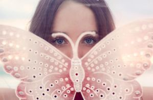 Butterfly by fae-photography