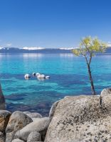 Lake Tahoe Nevada 140412-144 by MartinGollery