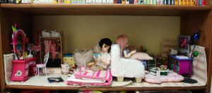 My Sweet Home 2 by Tsukushi