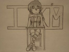 IKM by some1behindacomputer