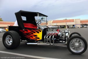 1923 Ford 1 by worldtravel04