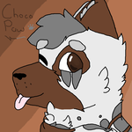 ChocoPaw by ChaoticWaves