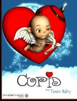 Cupid for Toon Baby Promo by echomedia