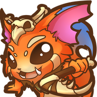 Gnar by KittyConQueso