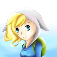 Fionna by Noctyk