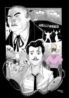 Ed Wood by DenisM79