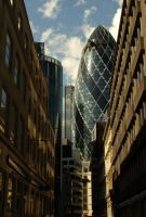 Streets of London04 by abelamario