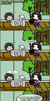 Twitch Plays Touhoumon in Nutshell by AsyrafFile
